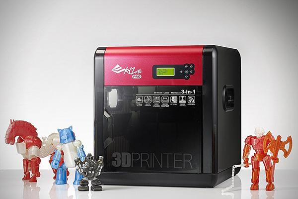 Desktop 3D Scanner Review Roundup